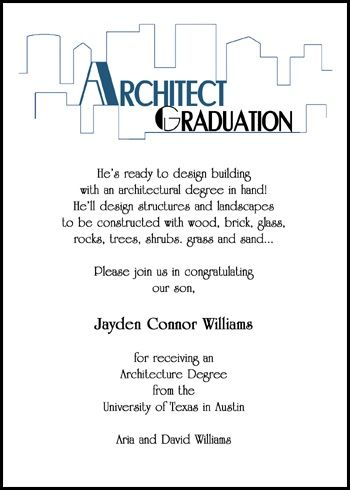 67 best College Graduation Announcements Invitations images on ...