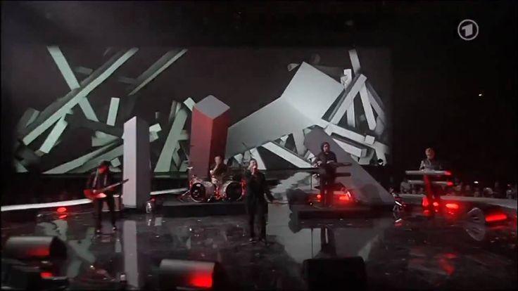 2016-12-24 Depeche Mode Wrong