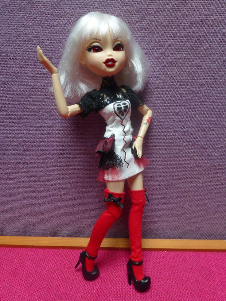 Jade J'Adore 2 by SHANNON-CASSUL-LOVER.deviantart.com on @DeviantArt