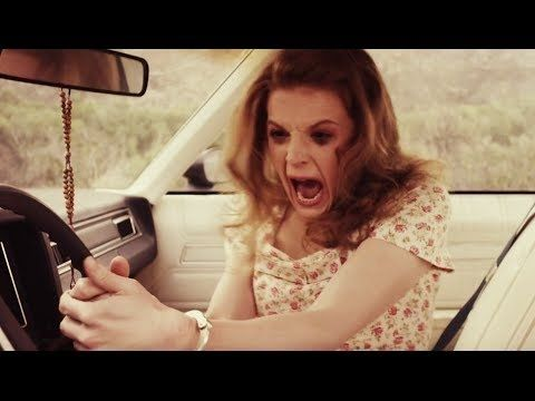 Carnage Park Official Trailer 2016