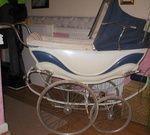 21 Best Millson Prams Images On Pinterest Pram Sets Baby Strollers And Pram Stroller