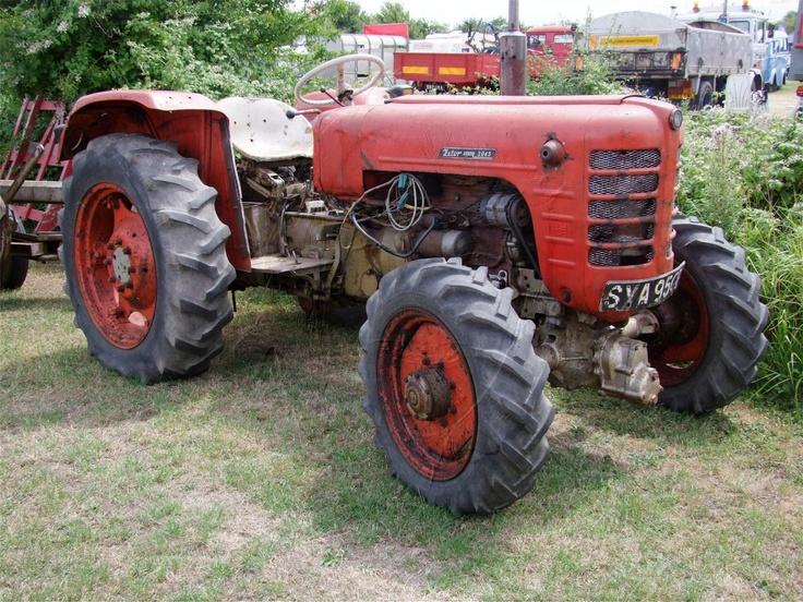 Zetor 3045 Diesel