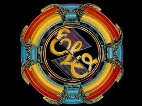 Electric Light Orchestra- Telephone Line