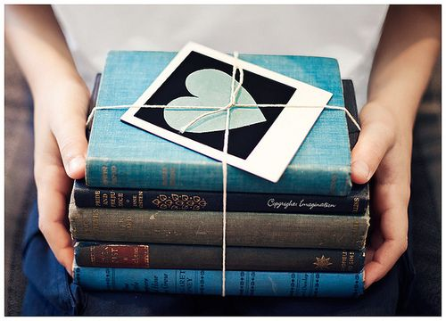 What good books are you reading???