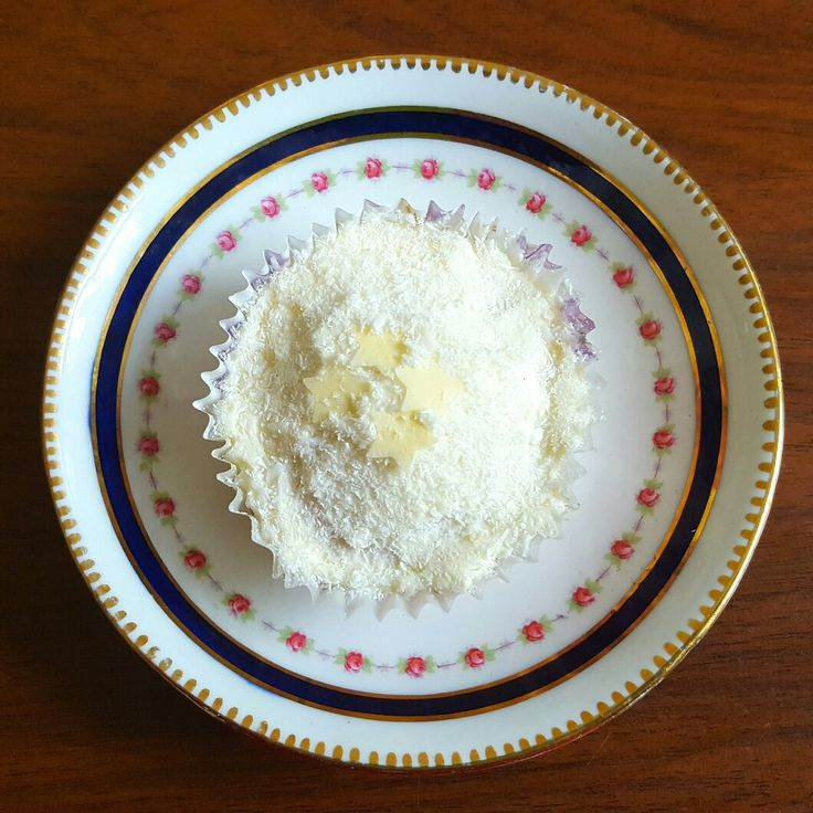 Lovely, light, fluffy, fruity Coconut and Lemon Cupcakes: http://thefatfoodie.co.uk/2016/10/12/coconut-and-lemon-cupcakes/
