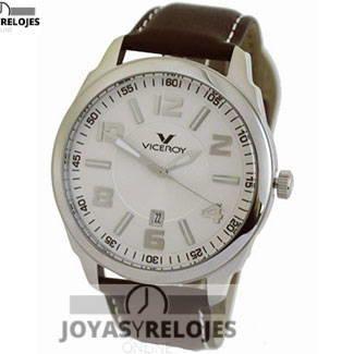 Colosal ⬆️😍✅ Viceroy 47671-05 😍⬆️✅ , Modelo perteneciente a la Colección de RELOJES VICEROY ➡️ PRECIO 68.87 € Disponible en 😍 https://www.joyasyrelojesonline.es/producto/reloj-viceroy-caballero-47671-05/ 😍 ¡¡Ofertas Limitadas!! #Relojes #RelojesViceroy #Viceroy