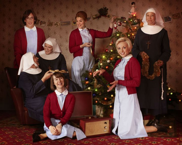 'Call The Midwife' Season 5 News: Could The Series Be Renewed For 'Another 50 Years?' [VIDEO]