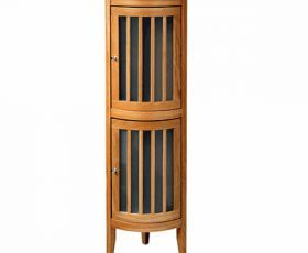 Nice Imperial Westminster Linea Tall Corner Unit