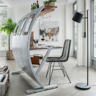 #schreibtisch #design #flugzeug #flugzeugteile #orignal #unikat  #einzelstück #arbeitszimmer
