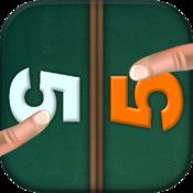 Math Fight -  Fun 2 Player Mathematics Duel Game for Free