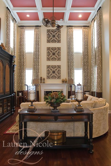 Lauren Nicole Designs Before And After Interior Design Charlotte Nc Waxhaw Norman Love The
