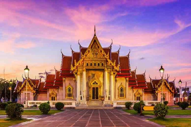 Discount 10nt 4* Bangkok, Phuket & Phi Phi Stay with Flights, Ferry Transfer & Breakfast for just £699.00 Enjoy a 10-night Bangkok, Phuket and Phi Phi island trip!  Includes return flights from Gatwick and Heathrow, internal flights and transfer ferry.   Spend two nights in buzzing Bangkok, staying at 4* Eastin Hotel Makkasan or 4*  Rembrandt Hotel.  Then fly to Phuket for six nights, staying...