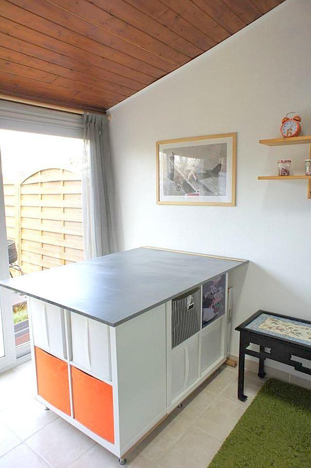 1000 ideas about amenagement atelier on pinterest atelier table bureau ik - Amenagement bureau ikea ...