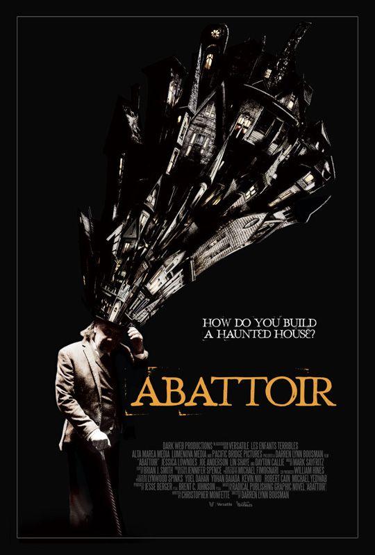 Abattoir (2016) - IMDb