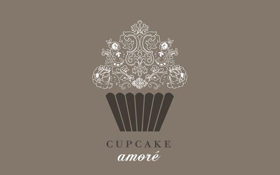 cupcake logos | Cupcake Amoré cupcake-amor-logo-lrg – Duk Design