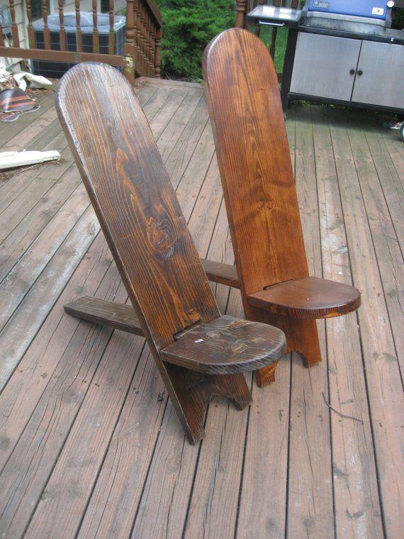 for Viking chair design