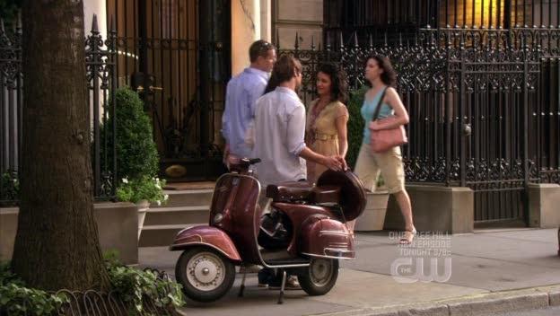 Gossip Girl (2007– )