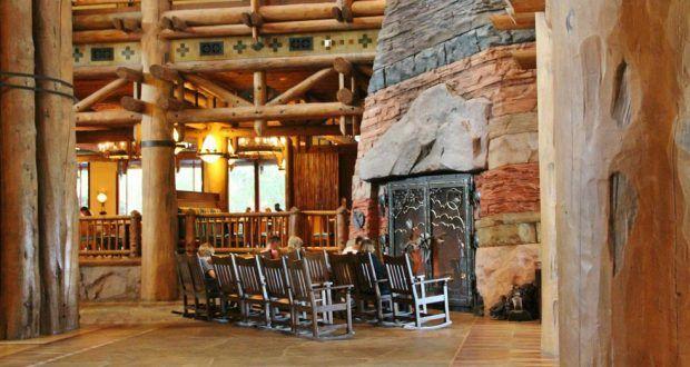 Top 8 Disney Pro Tips for Disney's Wilderness Lodge – DisneyDining