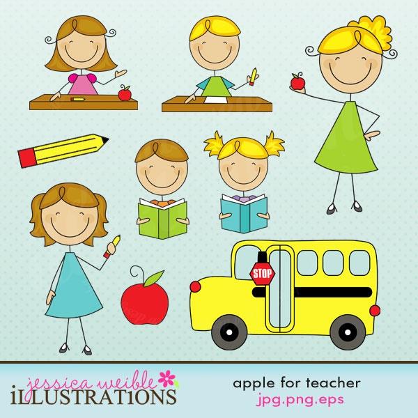10 best teacher clip art images on pinterest teacher clip art rh pinterest com digital clock clipart for teachers Owl Teacher Clip Art