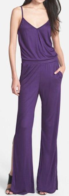 #purple jumpsuit  http://rstyle.me/n/jgjvzpdpe
