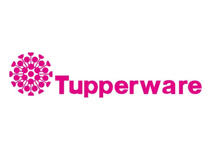 Tupperware Logo Vector ~ Format Cdr, Ai, Eps, Svg, PDF, PNG http://inkbotdesign.com/