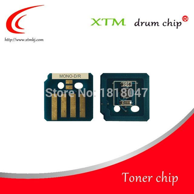 96k Ww Compatible 013r00591 13r591 Drum Cartridge Reset Chip For
