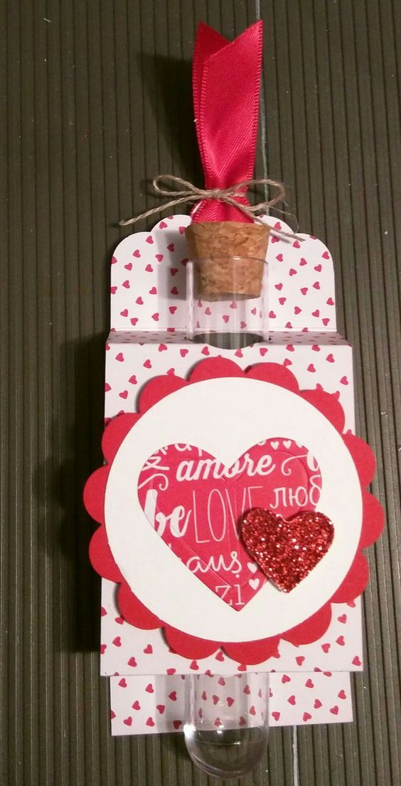 68 best Stampin Up Gift Ideas!! images on Pinterest | Treat holder ...