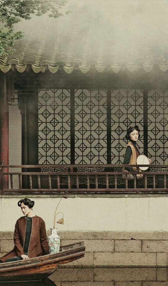 Contemporary Photography by Sun Jun http://www.interactchina.com/