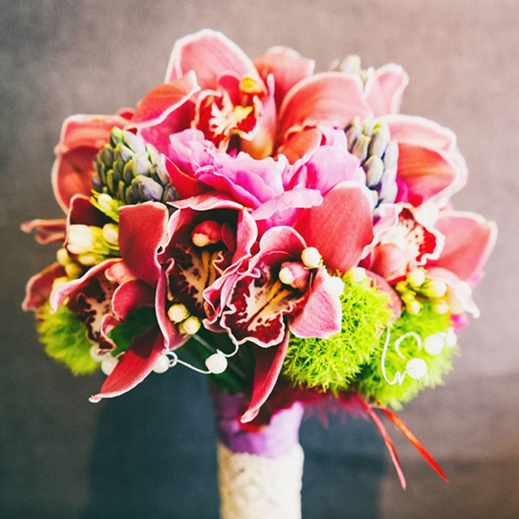 77 best Inspirações ♥ Bouquet images on Pinterest | Bridal ...