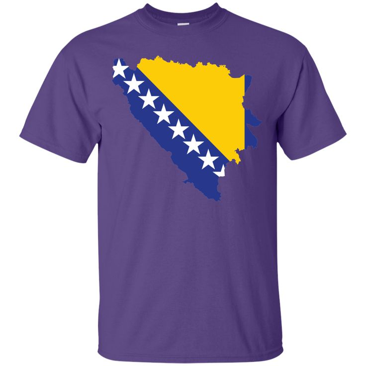 Bosnia flag -01
