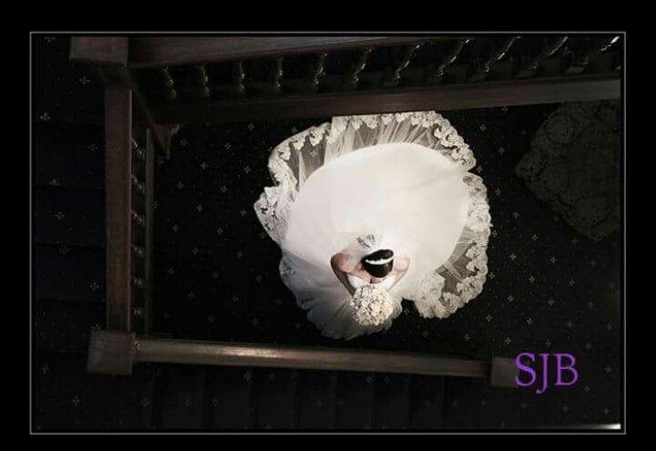 Bridal Portrait Canon5Dmkii Canon135F2L