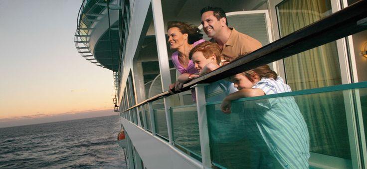 Royal Carribean 2014 sailings on sale now - BYOkids