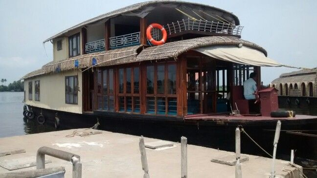 Alappuzha house boat