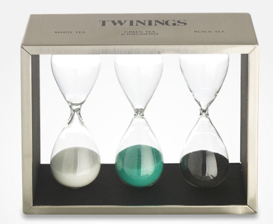 This Tea Timer, £32.50. | 28 Perfect Gifts For Tea Lovers