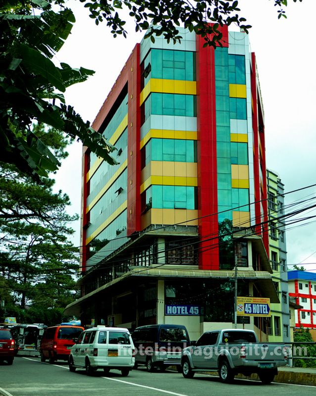 Baguio Today Crown Legacy Hotel August 2017 City Pinterest Hotell Och Kronor