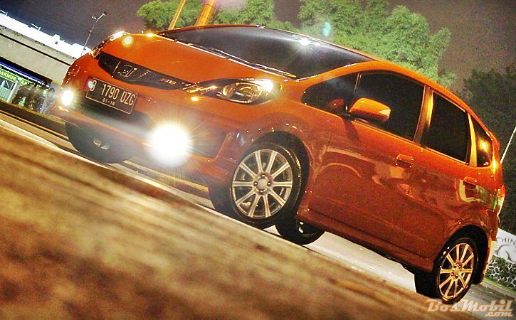 New Honda Jazz RS : Young Soul Sensations   #RubrikOtomotif