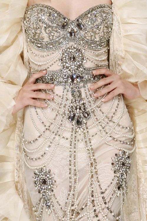 Blanche: Wedding Dressses, Zuhairmurad, Zuhair Murad, Clothing, Wedding Dresses, Beautiful, Wedding Gowns, Unique Wedding, Haute Couture