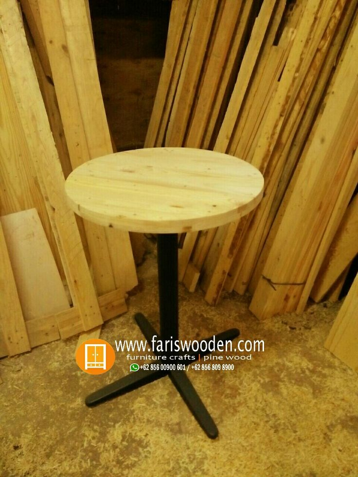Cofee Table Jati Belanda