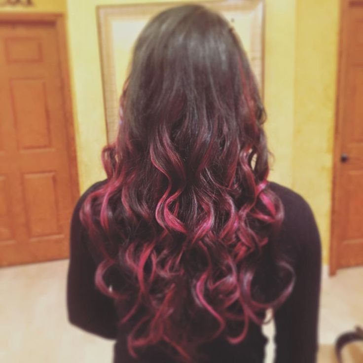 51 best sop hair extensions images on pinterest cap blue short hair changed to long lovely locks ombr black to red hair extensions thank you so cap the best hair ever color and length pmusecretfo Image collections