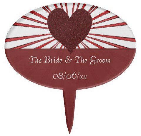 #Zazzle                   #love                     #Burst #Love #(Red2) #(Wedding) #Oval #Cake #Picks #from #Zazzle.com          Burst Of Love (Red2) (Wedding) Oval Cake Picks from Zazzle.com                                          http://www.seapai.com/product.aspx?PID=1255203