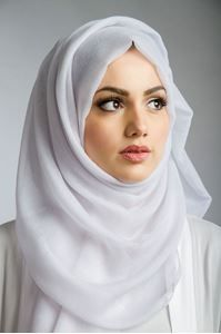 There are some classic designs of hijab that never go out fashion. They are the archetypical styles ...