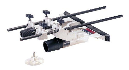 Bosch RA1054 Deluxe Router Edge Guide With Dust Extraction Hood & Vacuum Hose Adapter Bosch http://www.amazon.com/dp/B00005RHPP/ref=cm_sw_r_pi_dp_PK3Stb0EA4KQP3D3