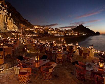 Los Cabos Food Scene Goes Global