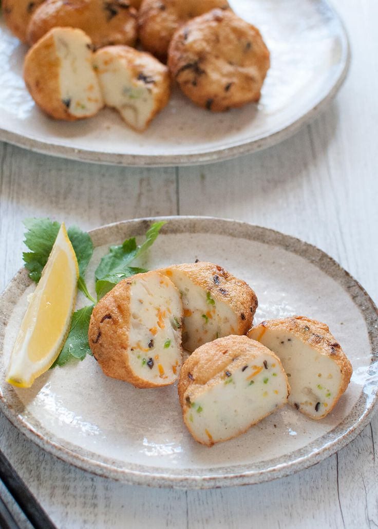 29746 best asian food recipes images on pinterest cook for Chinese fish cake