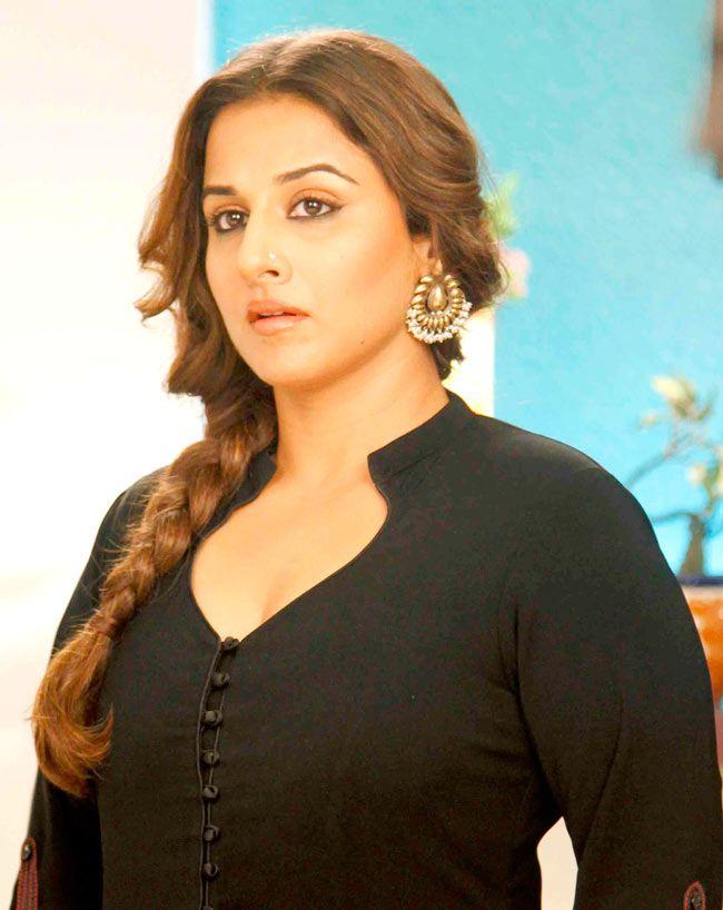 Vidya Balan promotes Hamari Adhuri Kahani on 'Yeh Hai Mohabbatein'. #Bollywood #Fashion #Style #Beauty