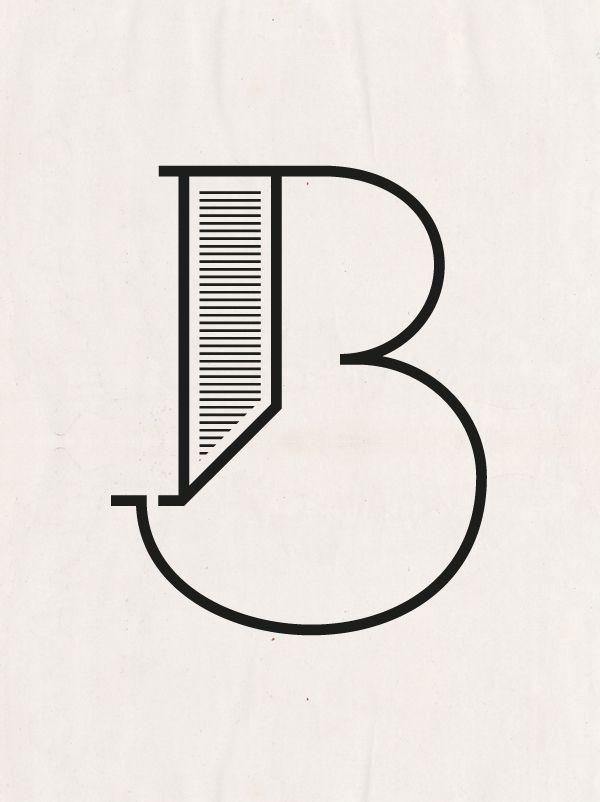 B'ink by Lucaz Mathias, via Behance