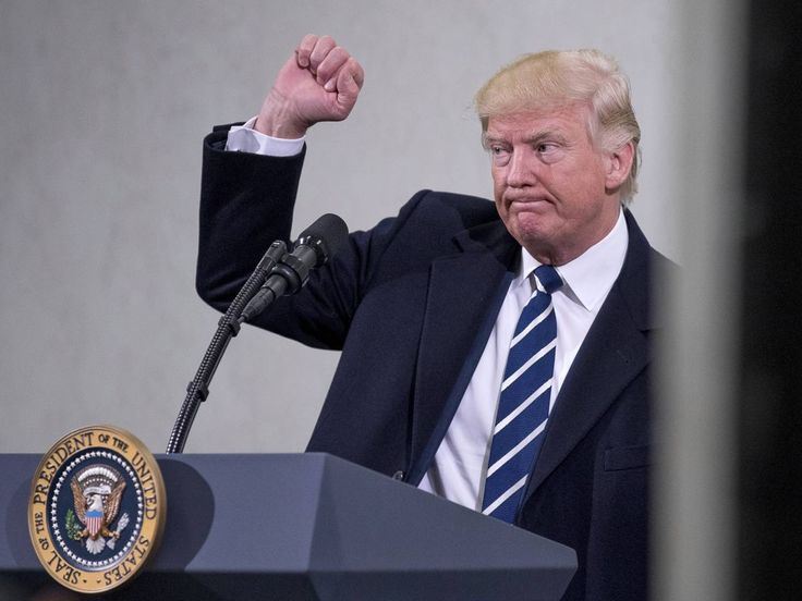 Independent press must find the truth, report it and hold Trump accountable for his lies