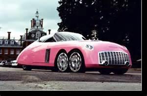 fab 1 car from the thunderbirds movie
