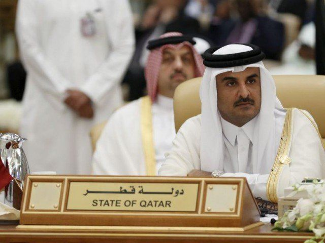 Five Arab States Detach Their Ways With Qatar For Supporting Terrorism