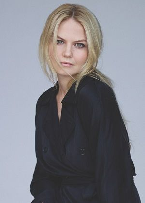 Tribeca Interviews: Jennifer Morrison Talks 'Warning Labels,' 'OUAT,' And Happy Beginnings